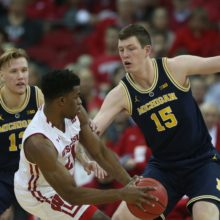 Wisconsin Vs. Michigan Predictions - NCAA College Basketball Picks