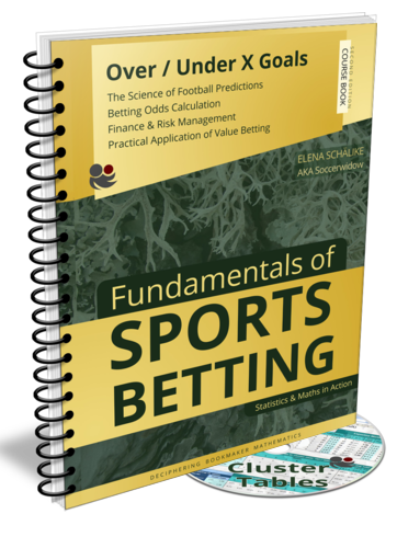 soccerwidow.com fundamentals of sports betting cover