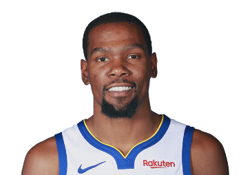 kevin durant top NBA Player Props