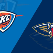 thunder vs pelicans consensus picks