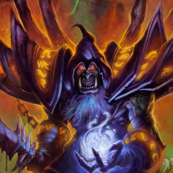 Aggro Deck In Hearthstone