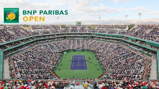 BNP Paribas Open Betting Preview And Odds
