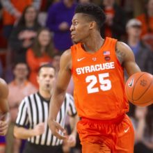 Baylor Vs. Syracuse Predictions | Round 1 March Madness Betting