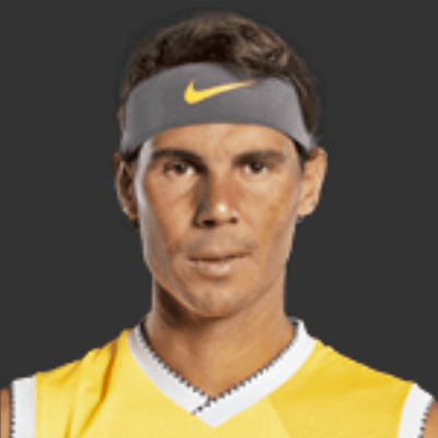 Betting Odds For Rafael Nadal PNB Paribas Open Player