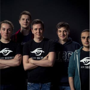 DOTA 2 Betting Tip Understand Roster Changes