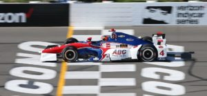 Indycar Betting Online