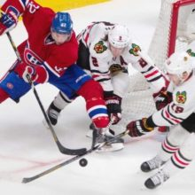 NHL Consensus Picks - Blackhawks Vs. Canadiens | Free Bets Predictions