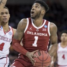 Oklahoma Vs. Virginia Predictions | March Madness Round 2 Betting
