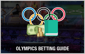 Olympic Sports Betting