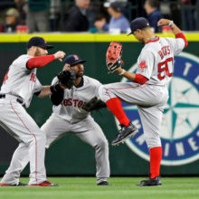 Red Sox Vs. Mariners Predictions | Baseball Opening Day Picks