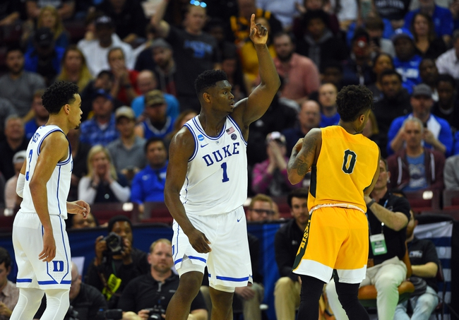 UCF Vs. Duke Predictions | March Madness Round 2 Betting