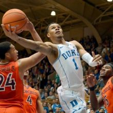 Virginia Tech Vs. Duke Predictions | March Madness Expert Picks | Sweet 16