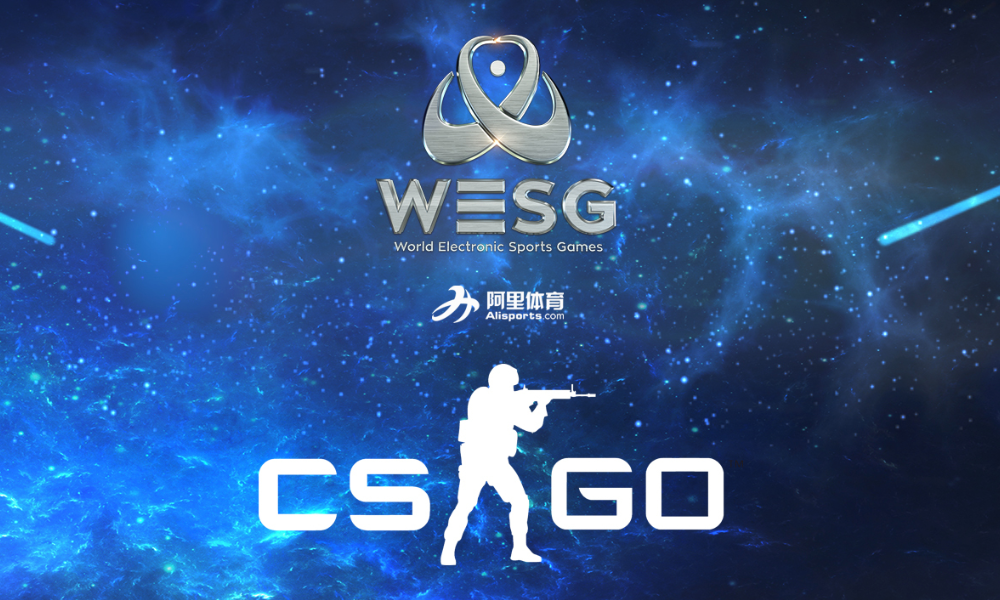 WESG 2018-2019 Finals CSGO - Betting Preview And Odds