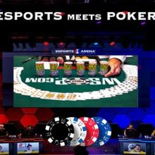 eSports Vs. Poker And Sports Betting - Lessons To Learn