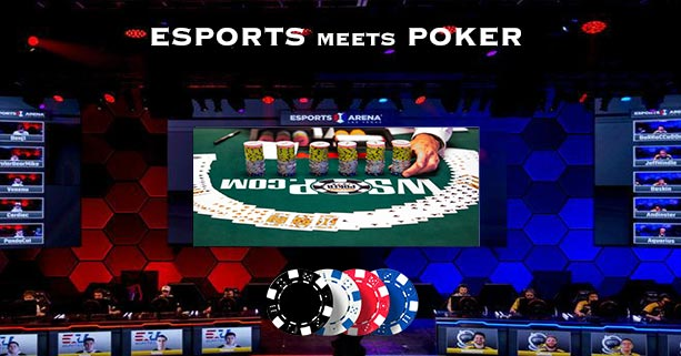 Poker vs sports betting nfl betting tips today