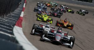 IndyCar Series Championship Betting Odds