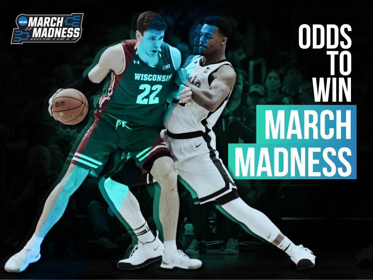 March Madness Betting Odds To Win