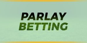 parlay betting strategy