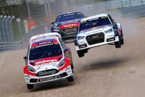 Rally Racing Betting Strategies
