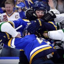 Blues Vs.Stars Betting Predictions | NHL Divisional Finals Game 4 Picks