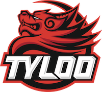 CSGO Tyloo Team Logo