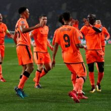FC Porto Vs. Liverpool | Champions League Betting Predictions & Odds