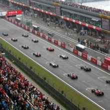 Formula 1 2019 China Grand Prix Odds & Picks | F1 Betting