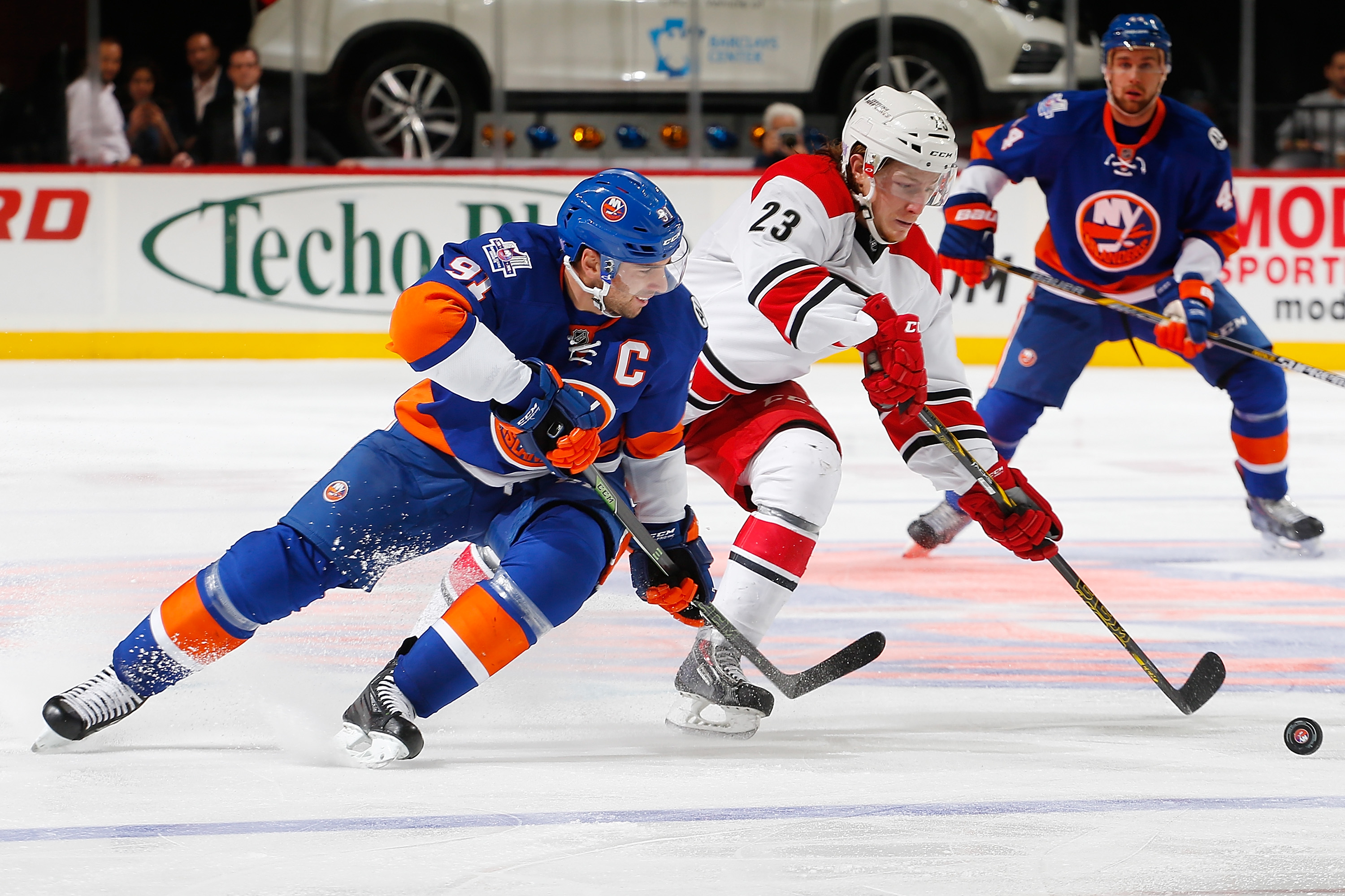 Hurricanes Vs. Islanders Predictions | NHL Divisional Finals Game 1 Picks