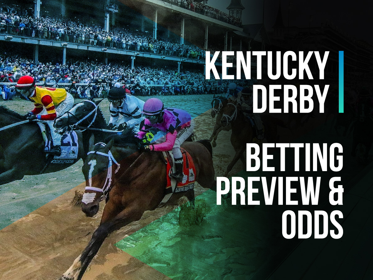 2021 kentucky derby betting odds