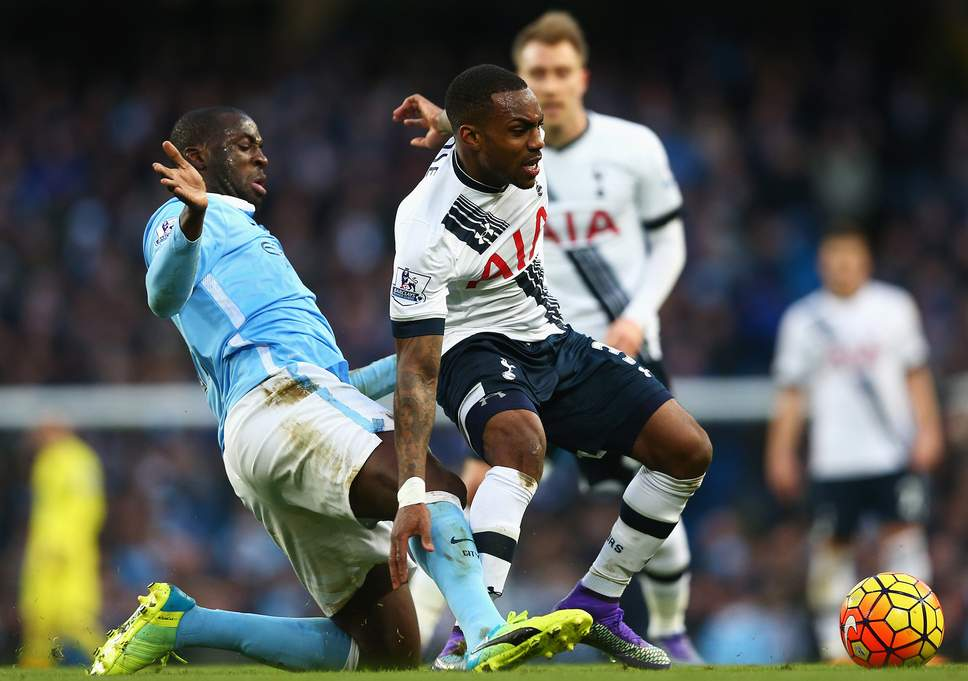 Manchester City Vs. Tottenham | Champions League Betting Predictions & Odds
