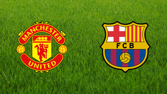 Manchester United Vs FC Barcelona uefa champions league picks