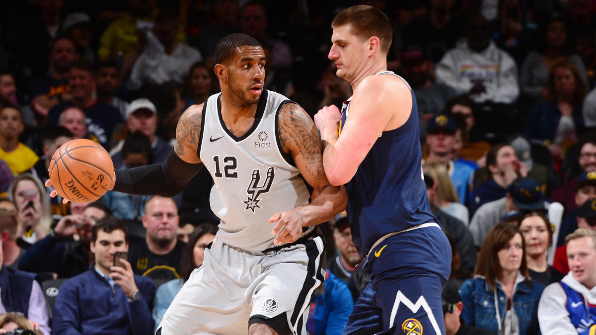 Nuggets Vs. Spurs Expert Picks | Betting Odds Game 4