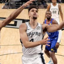 Nuggets Vs. Spurs Picks | NBA Playoffs Betting Odds Game 6