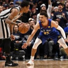 Spurs Vs. Nuggets Picks | NBA Playoffs Betting Odds Game 5
