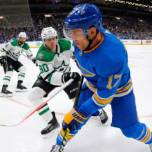 Stars Vs. Blues Betting Predictions | NHL Divisional Finals Game 2 Picks