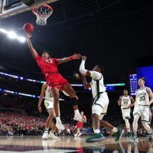 Texas Tech Vs Virginia Predictions | Final Four Expert Picks & Betting Odds
