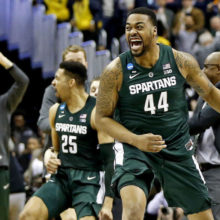 Texas Tech Vs. Michigan State Predictions | Final Four Expert Picks & Odds