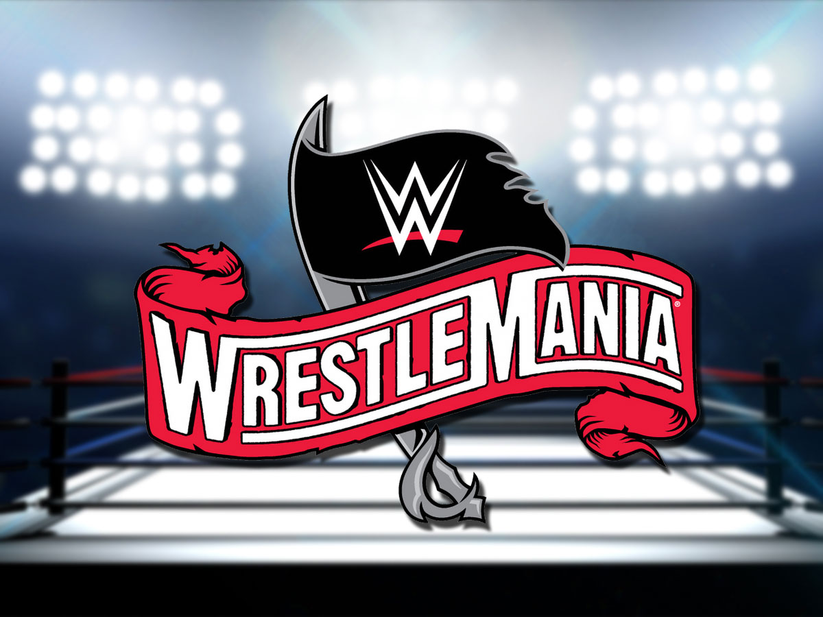 Wrestlemania 36 Bets and Odds