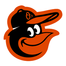 betting on orioles