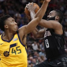 jazz vs rockets free expert picks