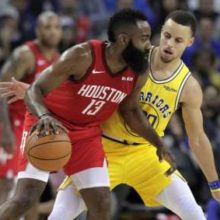 rockets vs warriors nba playoffs game 2 free betting picks