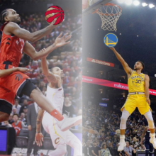 2019 NBA Finals Betting - Golden State Warriors vs Toronto Raptors