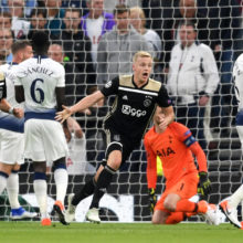 Ajax Vs. Tottenham uefa champions semi finals free expert picks