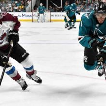 Avalanche at Sharks Betting Predictions - NHL Divisional Finals Game 7