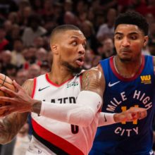 Blazers Vs. Nuggets game 7 nba playoffs free expert picks