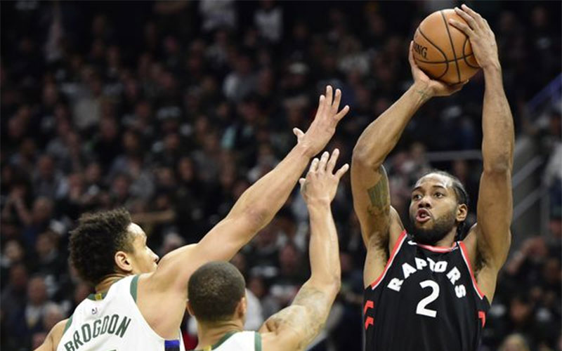 Bucks Vs Raptors NBA Playoffs Game 4 Expert Picks And Betting Odds