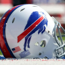 Buffalo Bills NFL Season Win Totals Betting