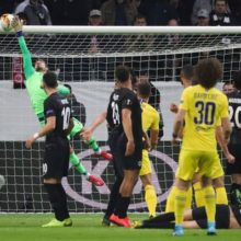 Eintracht Frankfurt vs Chelsea Europa League free betting predictions and odds
