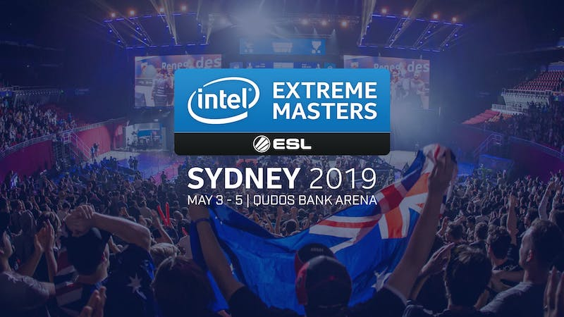 IEM Sydney 2019 Betting Preview And Odds