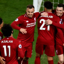 Liverpool Vs. Barcelona UEFA Champions League Betting Preview